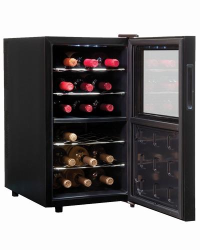 Cavas eléctricas y accesorios de vino - Fullmundo Tienda en Línea