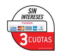 WebPay Plus en 3 cuotas sin intereses en Fullmundo